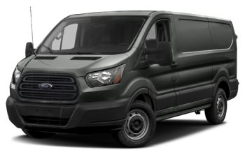 2018 Ford Transit-150 - Magnetic Metallic