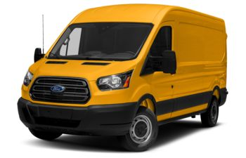 2018 Ford Transit-150 - School Bus Yellow