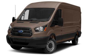 2018 Ford Transit-150 - Stone Grey Metallic
