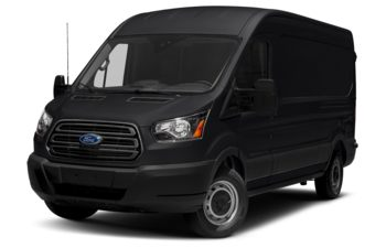 2018 Ford Transit-150 - Shadow Black