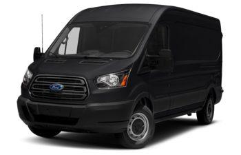 2018 Ford Transit-150 - Shadow Black