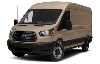 2018 Ford Transit-150 - White Gold Metallic