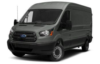 2018 Ford Transit-150 - Magnetic Metallic