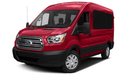 2018 Ford Transit-150 XL
