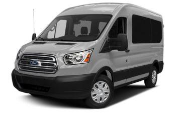 2018 Ford Transit-150 - Ingot Silver Metallic