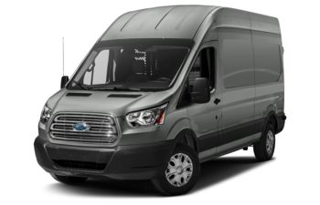 2018 Ford Transit-250 - Magnetic Metallic
