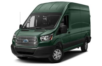 2018 Ford Transit-250 - Green Gem Metallic