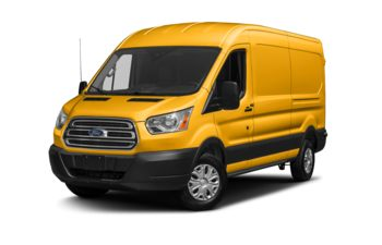 2018 Ford Transit-350 - School Bus Yellow