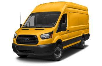 2018 Ford Transit-250 - School Bus Yellow