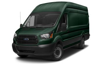 2019 Ford Transit-350 - Green Gem Metallic