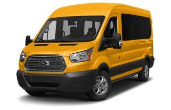 2018 Ford Transit-350 - School Bus Yellow