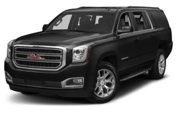 2018 GMC Yukon XL - Onyx Black