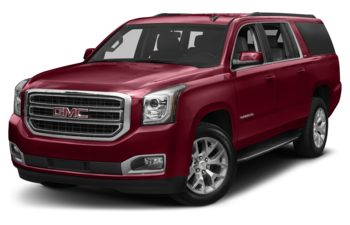 2018 GMC Yukon XL - Crimson Red Tintcoat