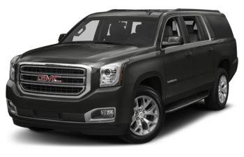 2018 GMC Yukon XL - Iridium Metallic