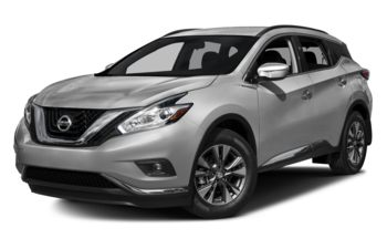 2018 Nissan Murano - N/A