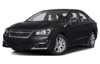 2016 Subaru Impreza - Dark Grey Metallic