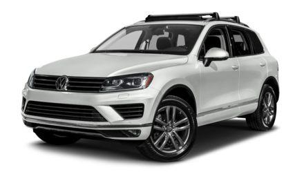 2017 Volkswagen Touareg 3.6L Sportline