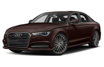 2018 Audi A6 - Java Brown Metallic