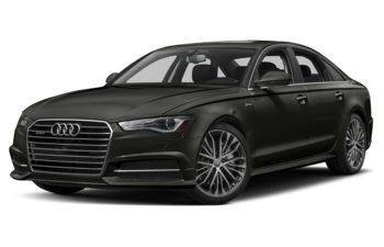 2017 Audi A6 - Havanna Black Metallic