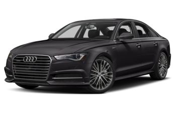 2017 Audi A6 - Oolong Grey Metallic