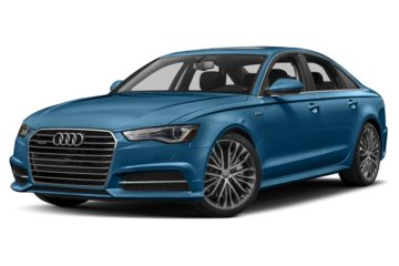 Audi A6 & S6