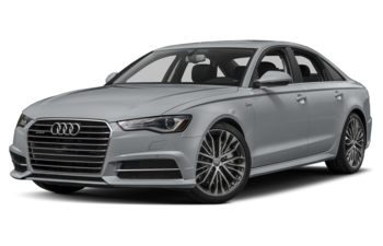 2018 Audi A6 - Tornado Grey Metallic