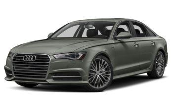 2018 Audi A6 - Nardo Grey