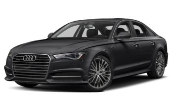 2017 Audi A6 - Dakota Grey Metallic