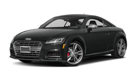 2018 Audi TTS 2.0T