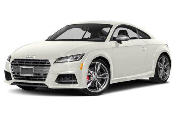 Audi TT, TTS & TT RS