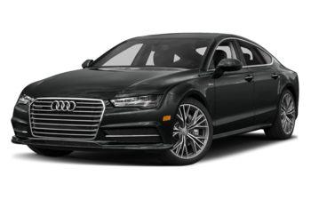 2019 Audi A7 - N/A