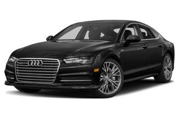 Audi A7 & RS7