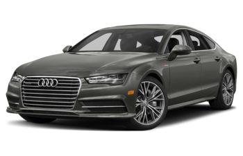 2018 Audi A7 - Nardo Grey