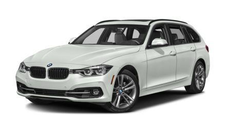 2019 BMW 330 i xDrive Touring
