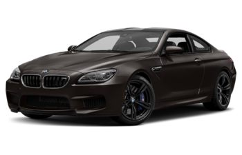 2017 BMW M6 - Jatoba