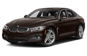 2017 BMW 430 Gran Coupe - Sparkling Brown Metallic