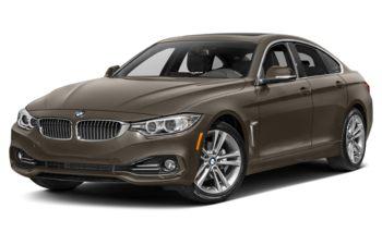 2017 BMW 430 Gran Coupe - Frozen Bronze Metallic