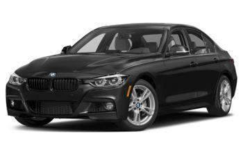 2018 BMW 340 - Black Sapphire Metallic