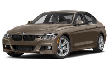 2018 BMW 340 - Champagne Quartz Metallic