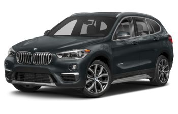 2019 BMW X1 - Atlantic Grey Metallic