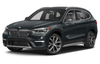 2018 BMW X1 - Atlantic Grey Metallic