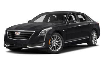 2019 Cadillac CT6 - N/A