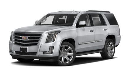 2018 Cadillac Escalade Base