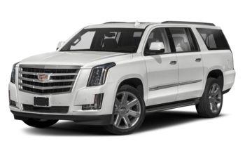 2021 Cadillac Escalade ESV - N/A