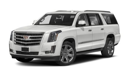 2021 Cadillac Escalade ESV Luxury