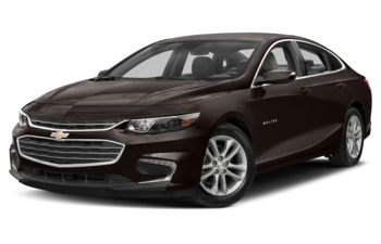 2017 Chevrolet Malibu Hybrid - Autumn Bronze Metallic