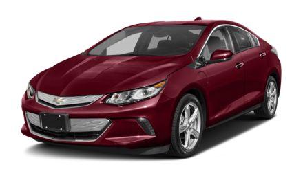 2018 Chevrolet Volt Premier