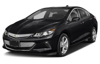 2017 Chevrolet Volt - Mosaic Black Metallic
