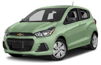 2017 Chevrolet Spark - Mint