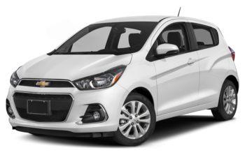 2017 Chevrolet Spark - Summit White